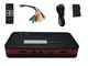 九视JS3101 高清HDMI/分量/CVBS录制盒